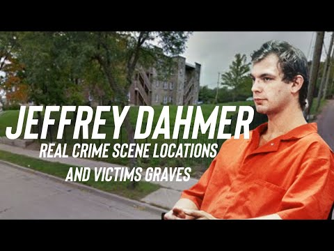 Jeffrey Dahmer | My Visit To The Milwaukee Locations | Reflections On The Victims