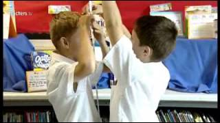 teachers tv primary maths