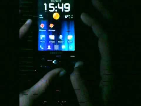 Samsung galaxy spica 2.1 hard reset