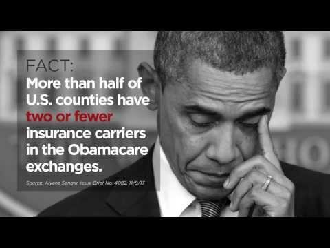 Obamacare's Broken Promises