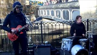 Shoshin Live in Camden Town   London   2013