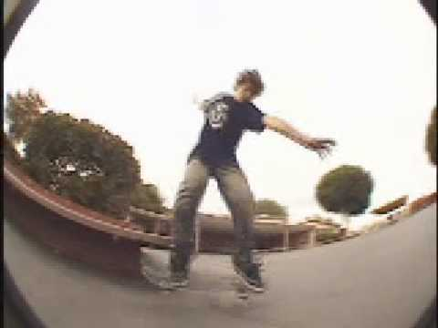 Torey Pudwill - Shorty's How to go pro