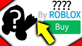 SECRET UNRELEASED DOMINUS WITH NO NAME! (Roblox)