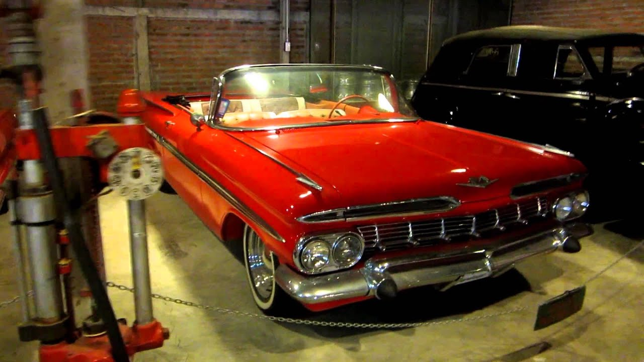 American classic cars bangkok youtube for Old american cars