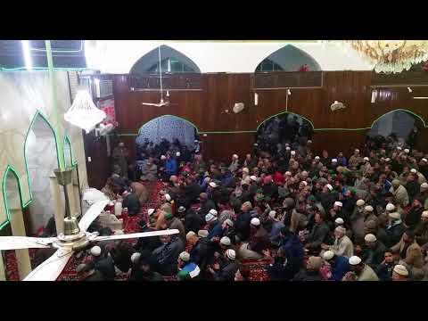 Durood Sharif at Dargah Hazratbal Srinagar Sallallahu alaika ya Rasoolallah wasallam alaika ya Habib