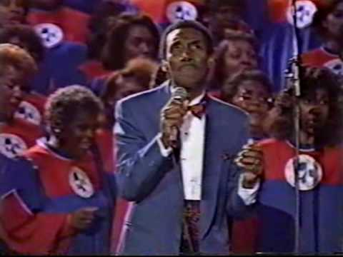 """Mississippi Mass Choir """"I Need Thee"""""""