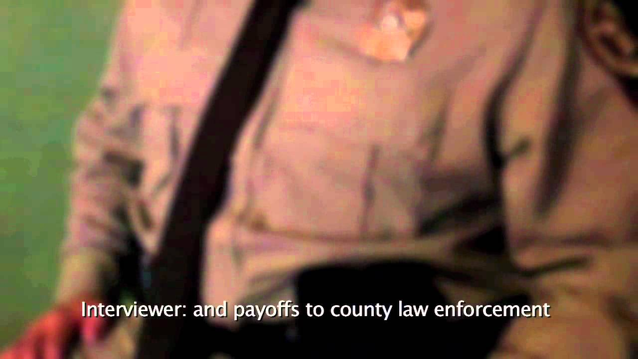 The Border Conspiracy Pt 2 Confessions Of A Hidalgo County Sheriffs Deputy