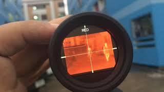 LTO Thermal กล้อง อินฟาเรดจับความร้อน (Thermal Camera)