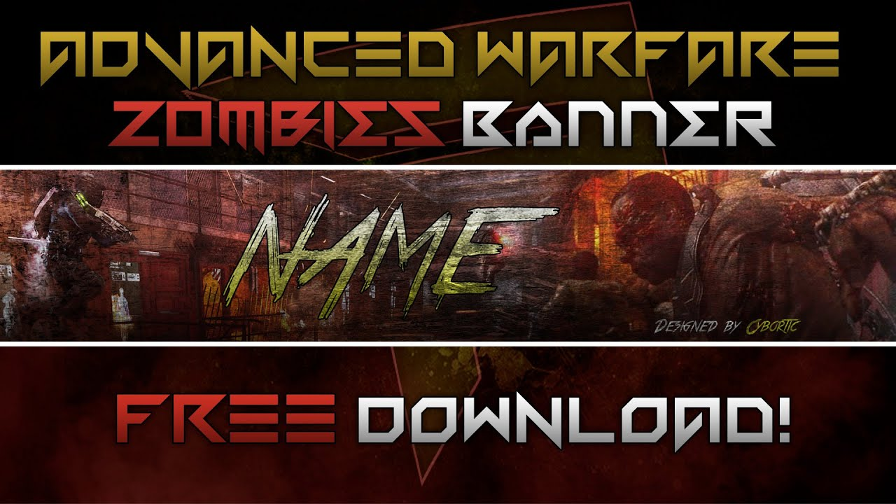 cod advanced warfare how to get zombies free