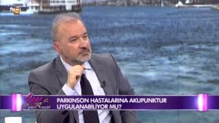 Hakan Eraltan Akupunktur Özge Uzun ile TV8