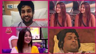 Sid Love Sana Truely Dil mera Chahe SidNaaz Very Heart touching Bigg Boss 13 Cute Couple