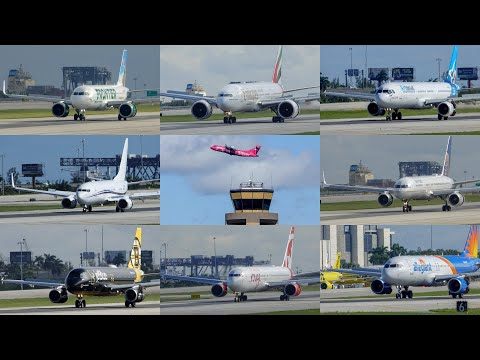 nov/16/2019-|-morning-planespotting-at-fort-lauderdale-intl-|-reverse-ops-(with-flight-information)