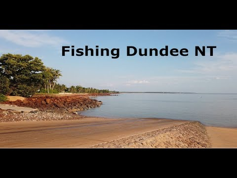 Dundee Beach Northern Territory 2019