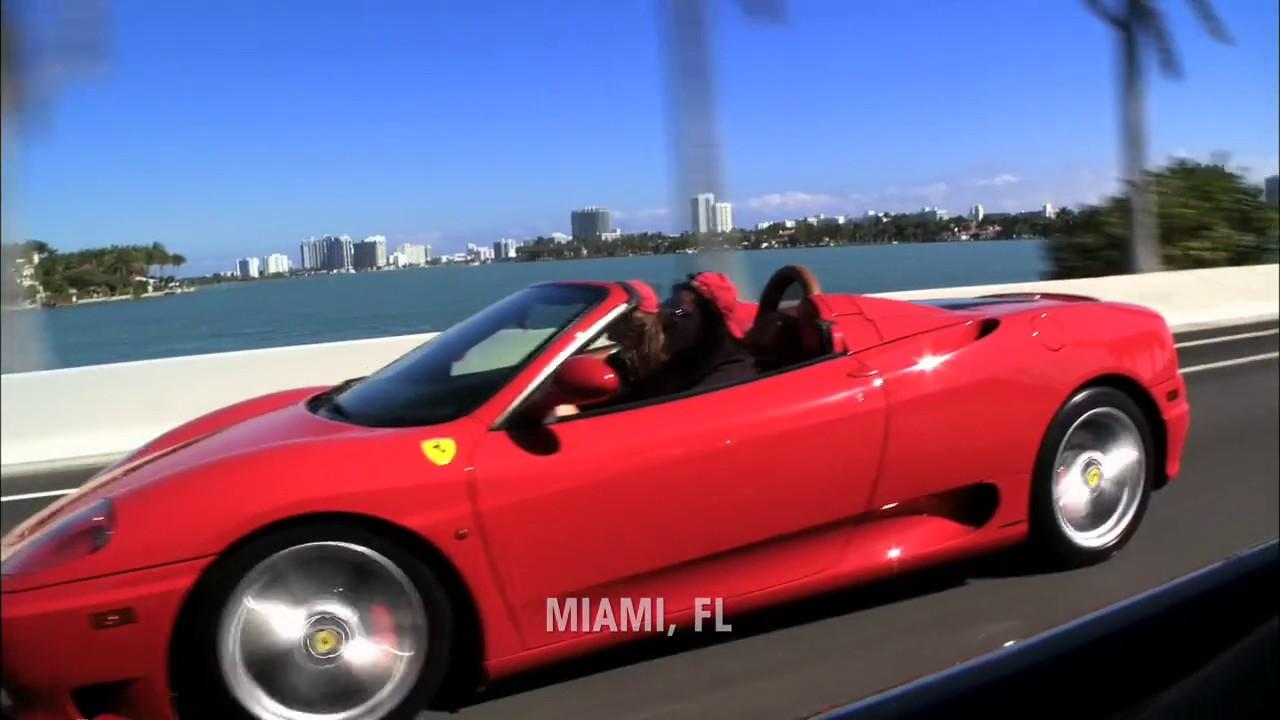 Yngwie J. Malmsteen Ferrari - YouTube