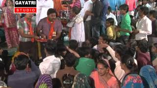 Gopal Chanashma - Mamta Soni - Chehar mata Garba - Chehar Mana Vadhamna -  5