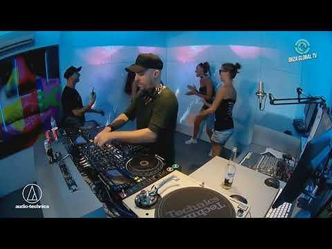 Technasia - Live @ Ibiza Global Studios, Resistance Radioshow [12.09.2017]