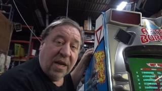 #1036 Sega AFTER BURNER and STAR TREK Arcade Video Games -TNT Amusements
