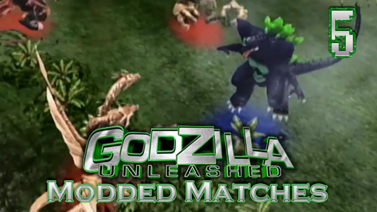 how to play godzilla unleashed wii