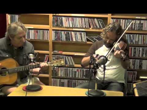 Richard Wood - PEI Medley - WLRN Folk Music Radio