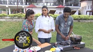 Cook With Fun 21.04.2018