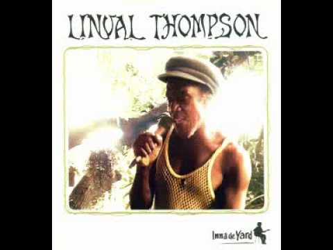 Linval Thompson - Greensleeves 12