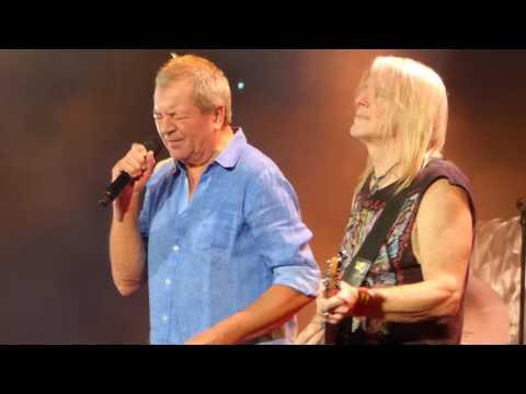 Deep Purple - HIGHWAY STAR - München Olympiahalle 19.05.2017