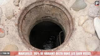 À Marseille, les marins-pompiers détectent une augmentation affolante du variant delta