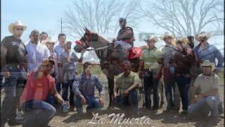 Grupo Laberinto - El Profeta (caballos De La Cuadra Chula Vista Eagle Pass Texas)