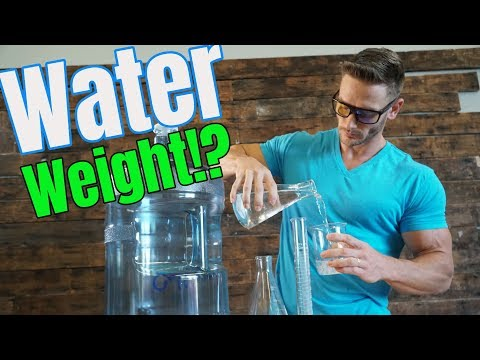 Are You Losing Water Weight or REAL Weight?