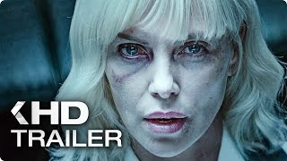 ATOMIC BLONDE Red Band Trailer (2017) thumbnail