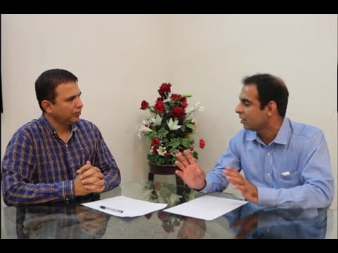 Qasim Ali Shah Explains How To Run Successful Academy And School Business.