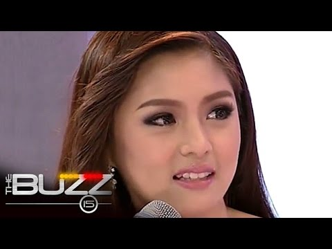 """The Buzz Uncut: """"It's easy to forgive but it's hard to forget"""" says Kim Chiu"""