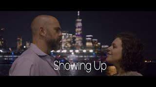 Showing Up :: 48 Hour Film Project, New York, 2019