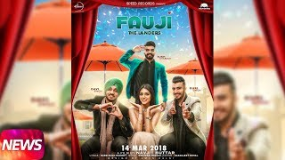News | Fauji | The Landers | Western Penduz | Releasing on 14th March 2018 | Speed Records