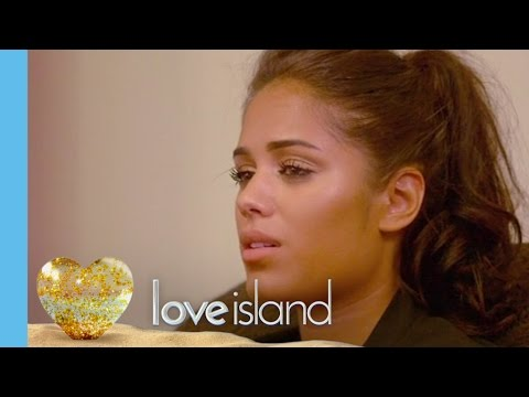 Malin Watches Terry Kiss Emma | Love Island