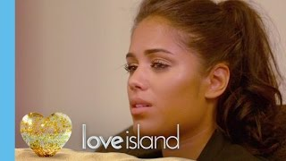Malin Watches Terry Kiss Emma | Love Island 2016