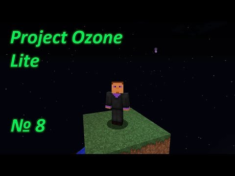 Ep.8 - Chaos Guardian - Project Ozone Lite
