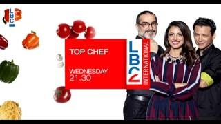 Top Chef - Upcoming - Wednesday September 28 on LB2