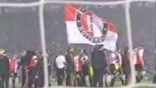 Cock van der Palm - Feyenoord, niemand is er sterker!