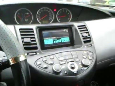 Radio Sony Primera P12 Youtube