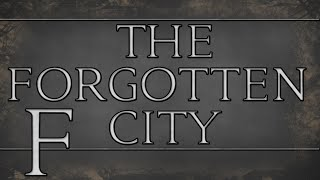 Skyrim - The Forgotten City |FINALE| The Dwarven Law (Mod Questline) +40Mods