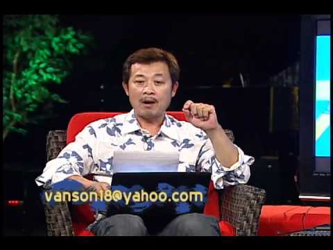 MC VIET THAO- CBL(14)- 2011 JUNE 14- CHUYỆN BÊN LỀ PART I VỚI VÂN SƠN-.