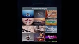 App Review: Sleep Orbit
