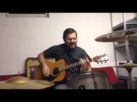 Ray LaMontagne - The Devil's In The Jukebox (Cover)