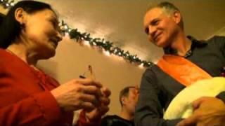 Рождество 2010 в Нью-Йорке. Часть 5. Добрым молодцам урок.