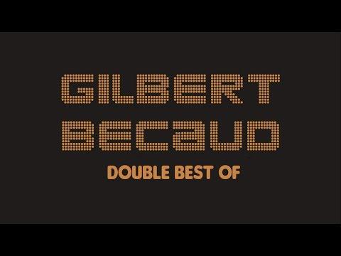 Gilbert Bécaud - Double Best Of (Full Album / Album complet)