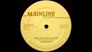 Contact - Big Fun (Instrumental)