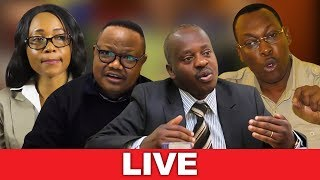 BREAKING: MBOWE Kuhusu LISSU Kufutiwa MSHAHARA