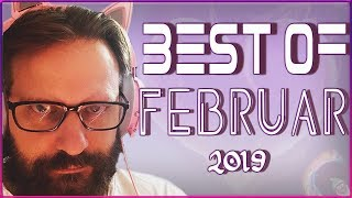 Best of Gronkh 🎬 FEBRUAR 2019