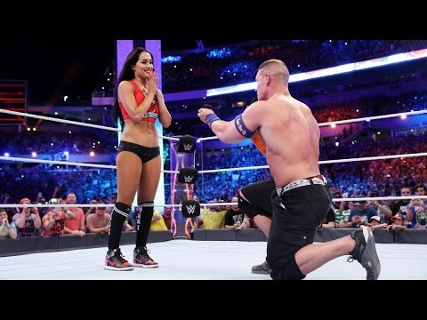 Wrestlemania 33 Moments | Wrestlemania 33: Theme Song